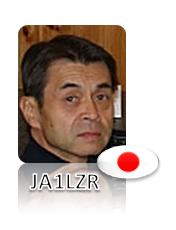 JA1LZR