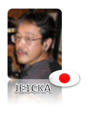 JE1CKA